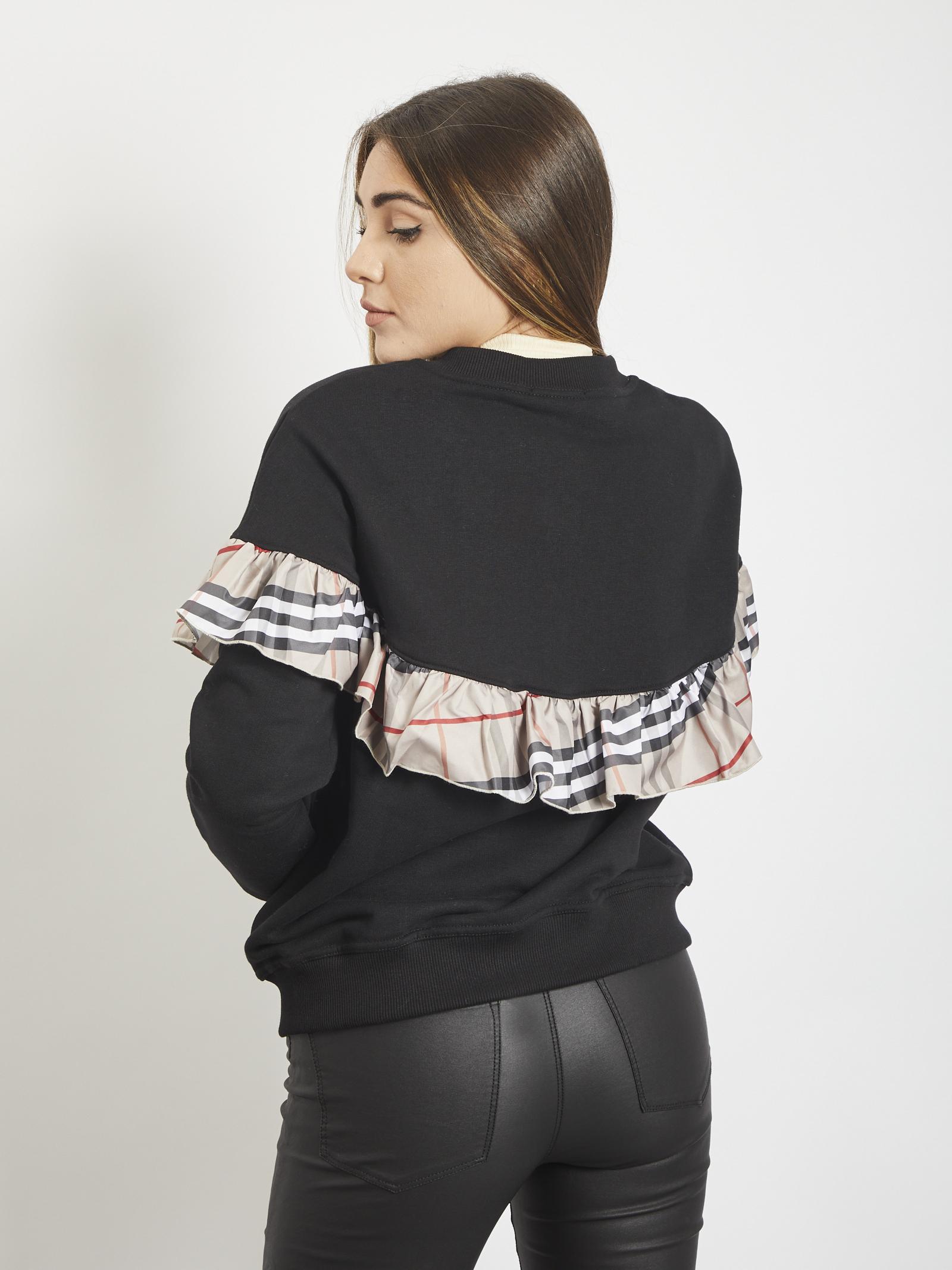 Sweatshirt T+ART | Hoodies | 36DNERO