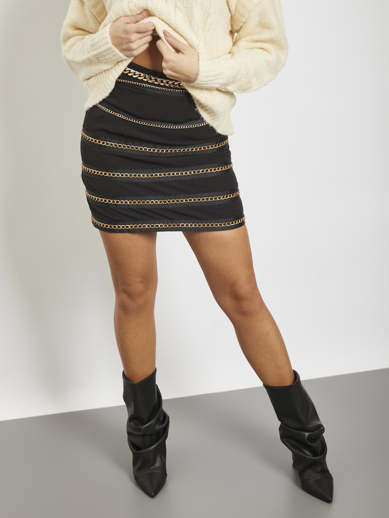 Skirt TPN | Skirt | CHAINNERO