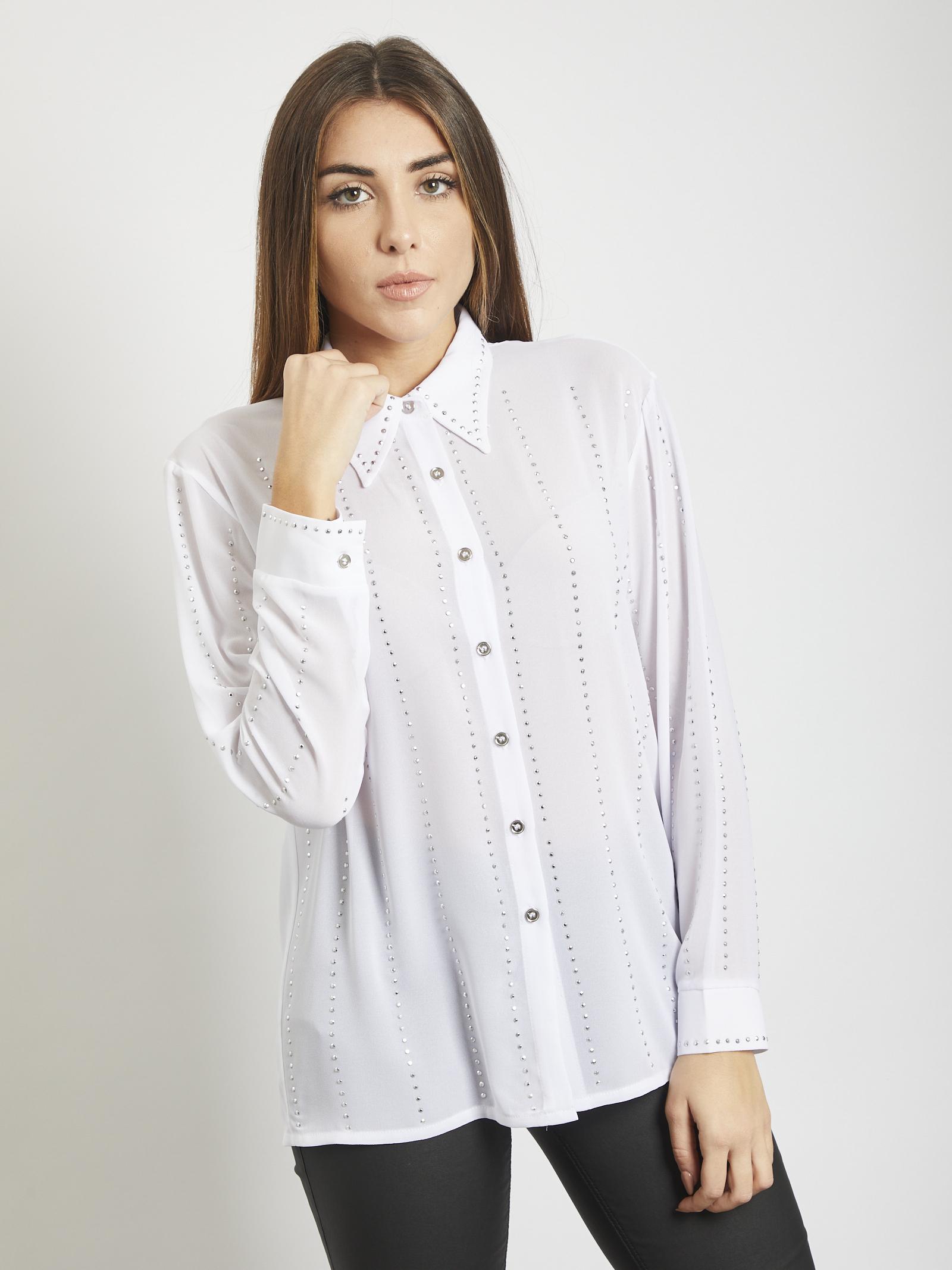 Camicia TPN | Camicie | MABLEBIANCO