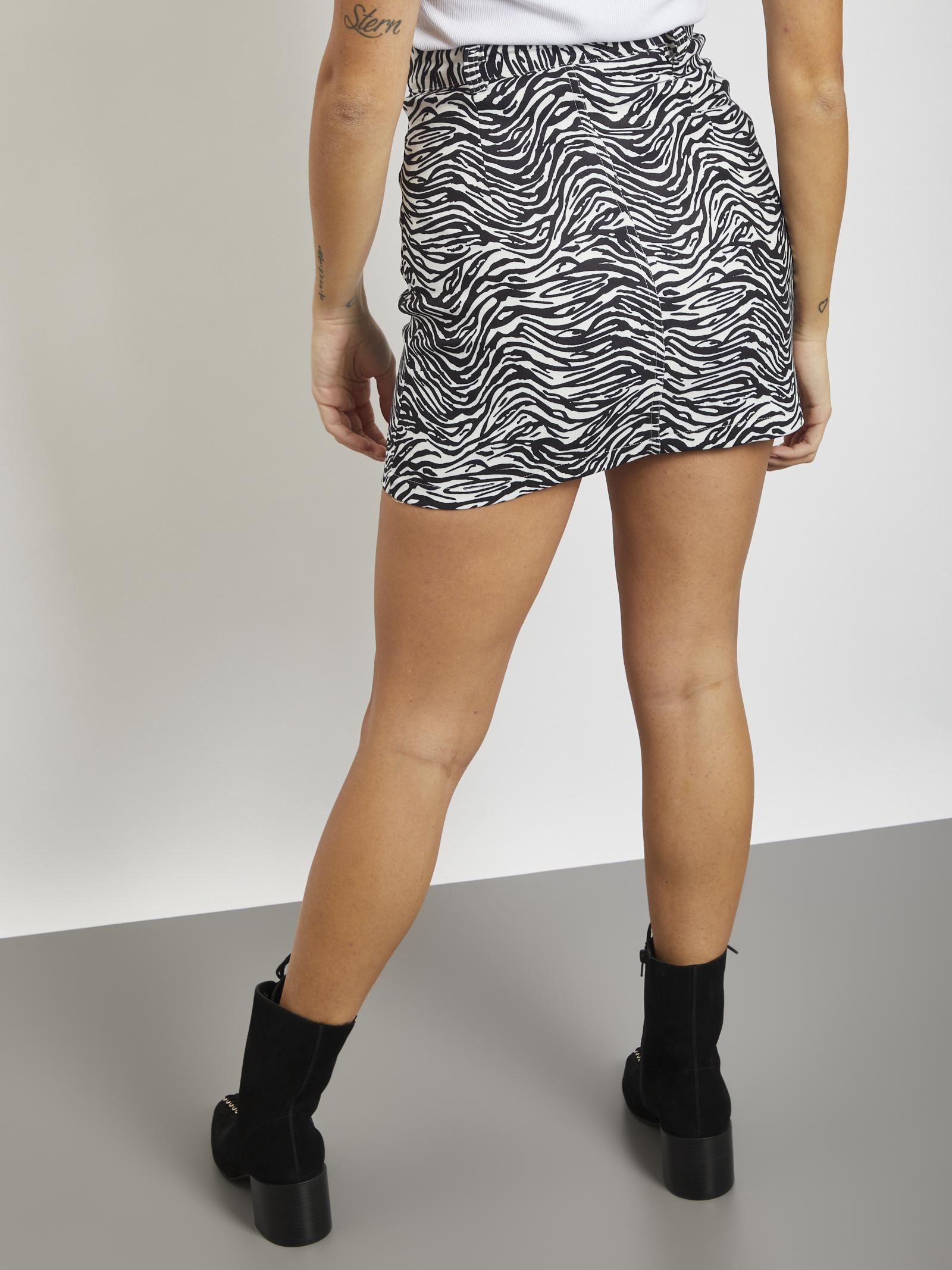Skirt URINK | Skirt | ZOEZEBRATO