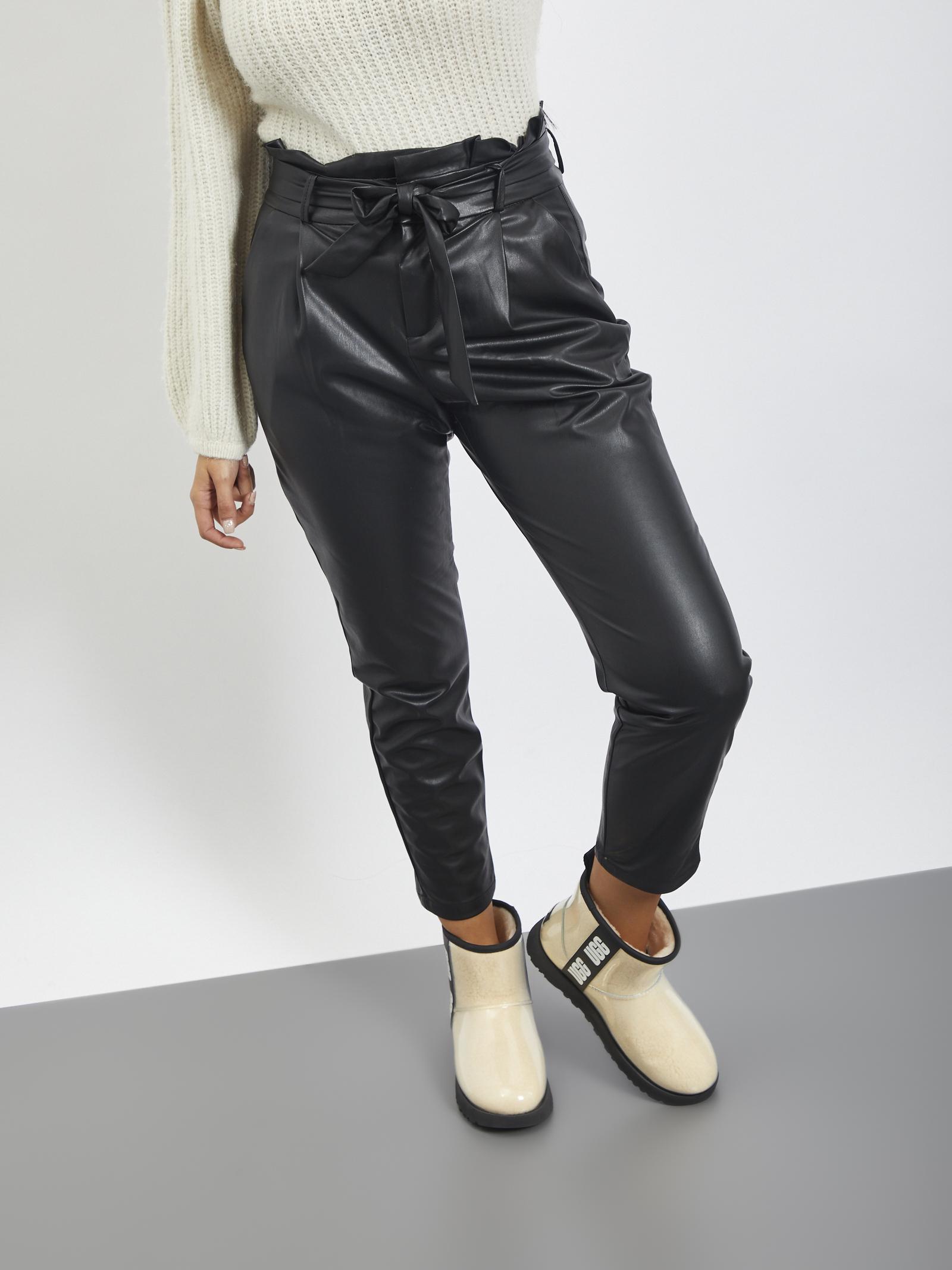 Pants VERO MODA | Pantaloni | 10235819NERO