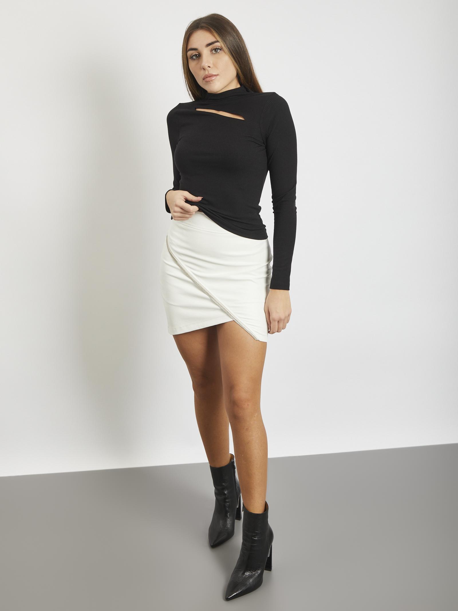 Shirt VERO MODA | Sweaters | 10246531NERO