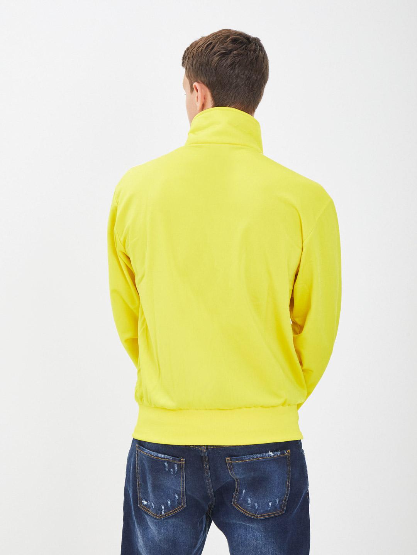Sweatshirt ADIDAS | Hoodies | H06716GIALLO