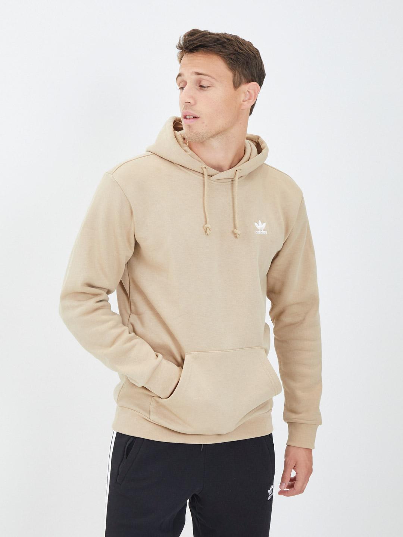 Sweatshirt ADIDAS   Hoodies   H34647BEIGE