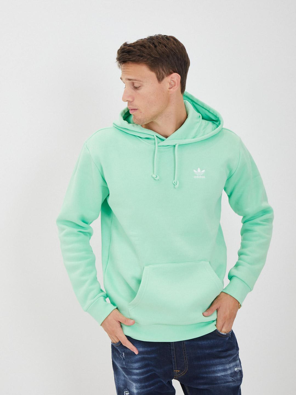 Sweatshirt ADIDAS | Hoodies | H34648VERDE