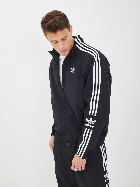 Sweatshirt ADIDAS | Hoodies | H41391NERO