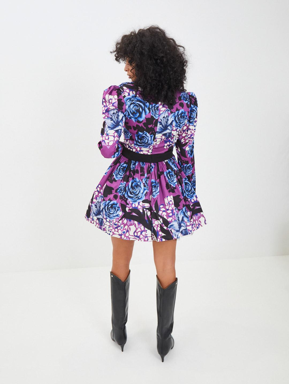 Dress ALMA SANCHEZ | dress | AURORAVIOLA