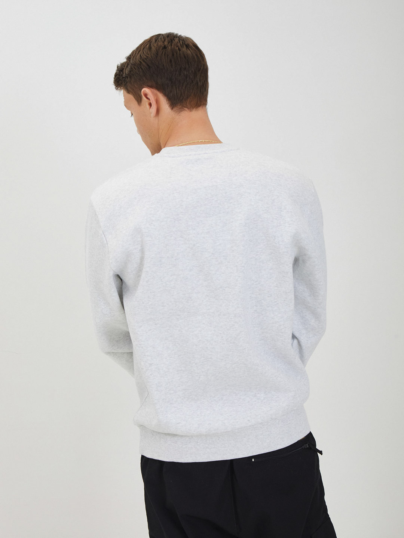 Sweatshirt CARHARTT | Hoodies | I029530GRIGIO