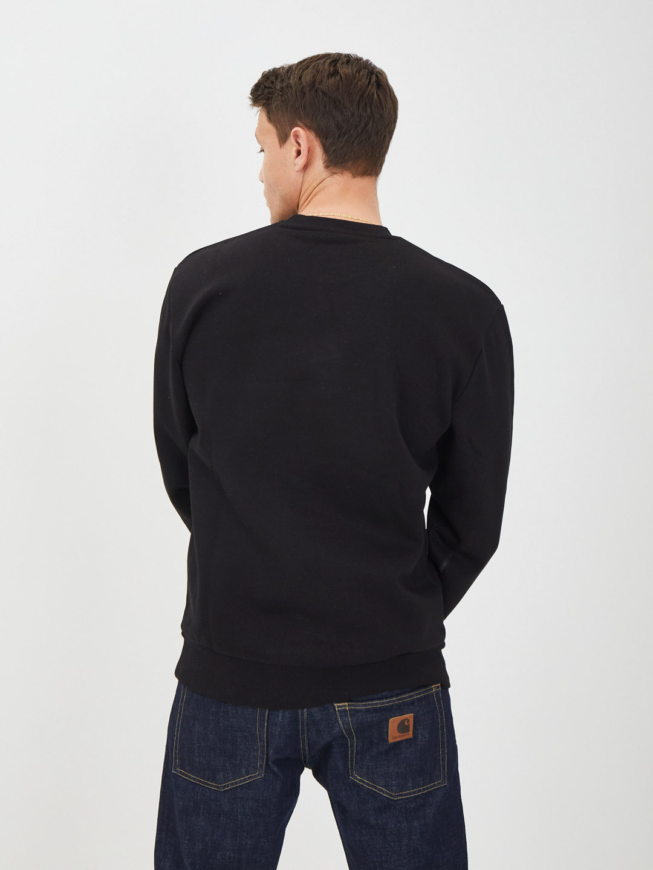 Sweatshirt CARHARTT | Hoodies | I029530NERO