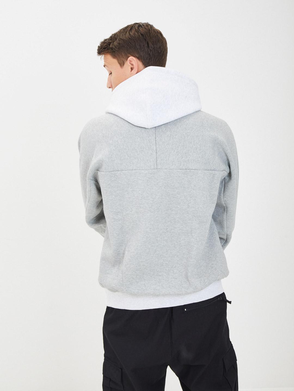 Sweatshirt CARHARTT | Hoodies | I029575GRIGIO