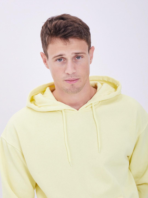 Sweatshirt JACK & JONES | Hoodies | 12186375GIALLO