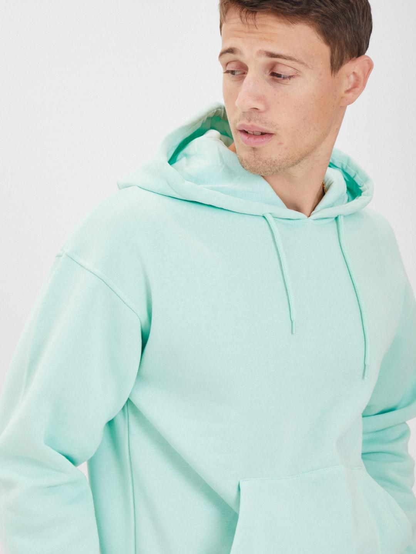 Sweatshirt JACK & JONES | Hoodies | 12186375VERDE
