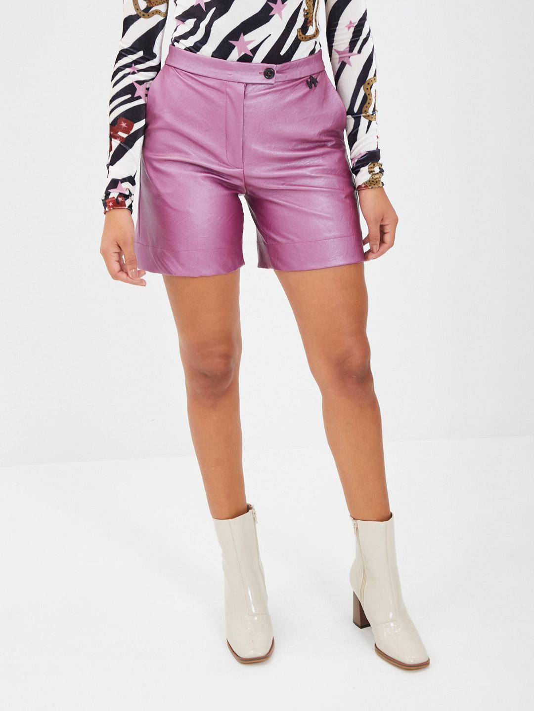 Short NBTS | Shorts | 2122076FUXIA