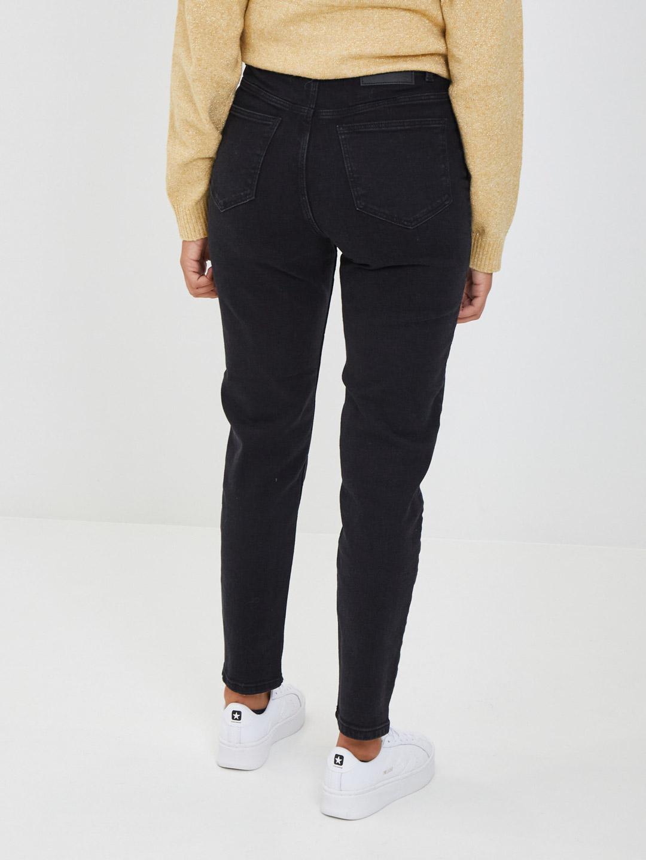 Jeans PIECES   Jeans   17102089NERO