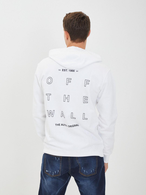 Sweatshirt VANS   Hoodies   VN0A5KDUWHTBIANCO