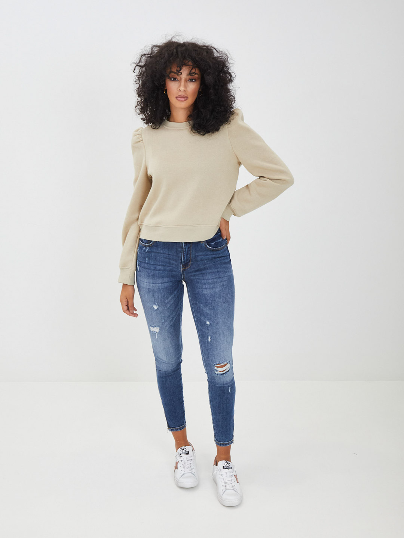 Jeans VERO MODA | Jeans | 10248143BLU