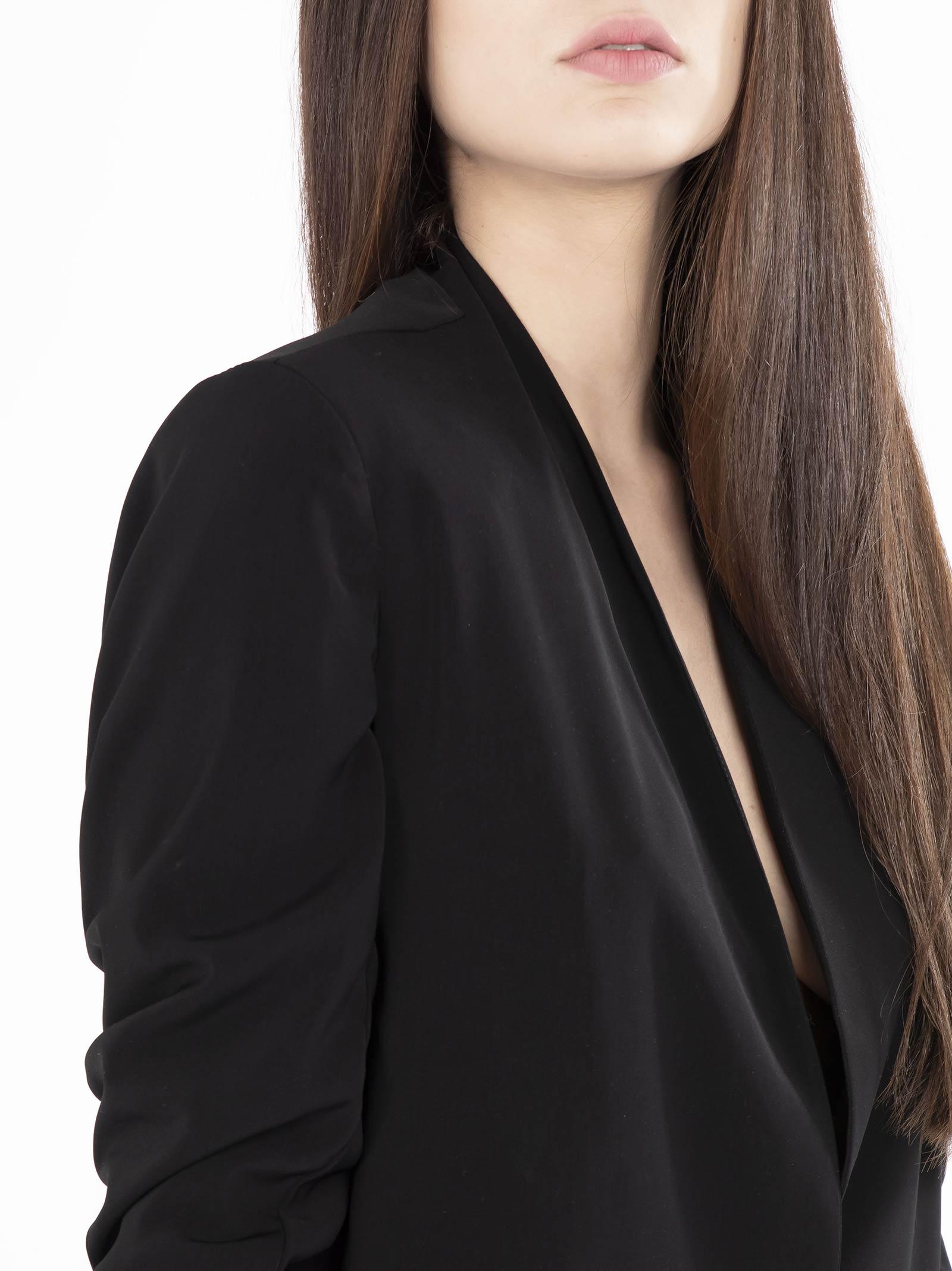BABILA B | Tailored Jacket | 04NERO