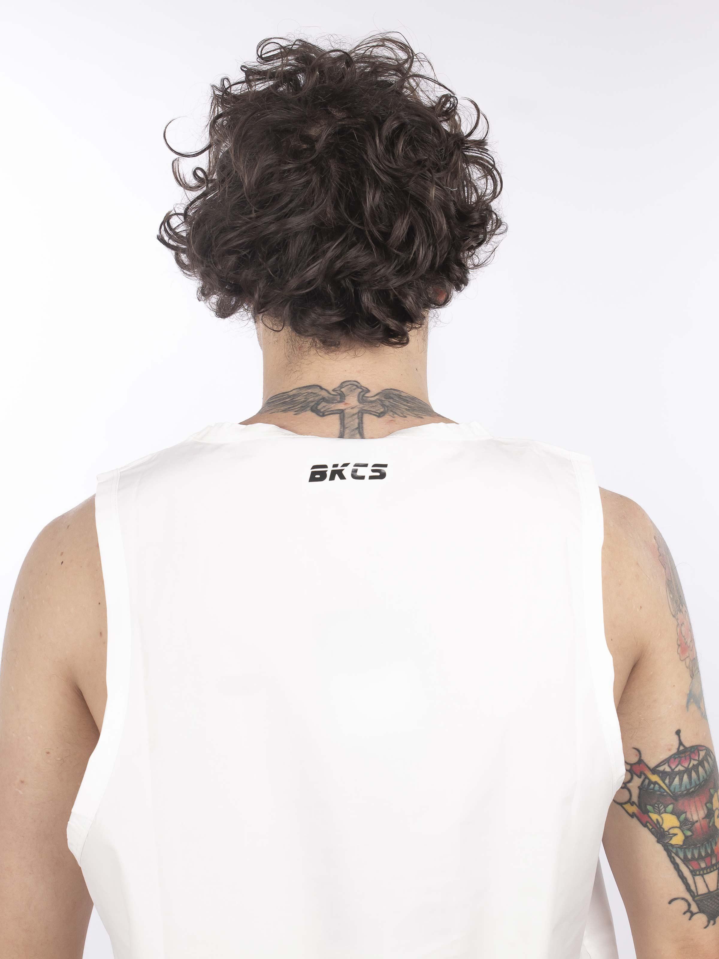 BLACK CIRCUS | Sweaters | CTU612FBIANCO
