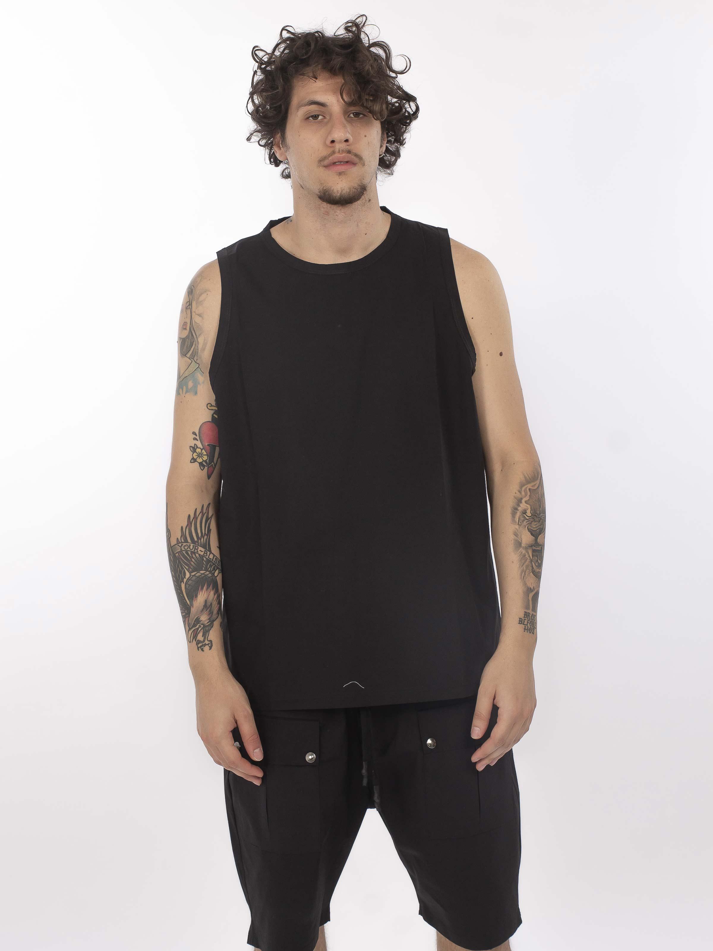 BLACK CIRCUS | Sweaters | CTU612FNERO