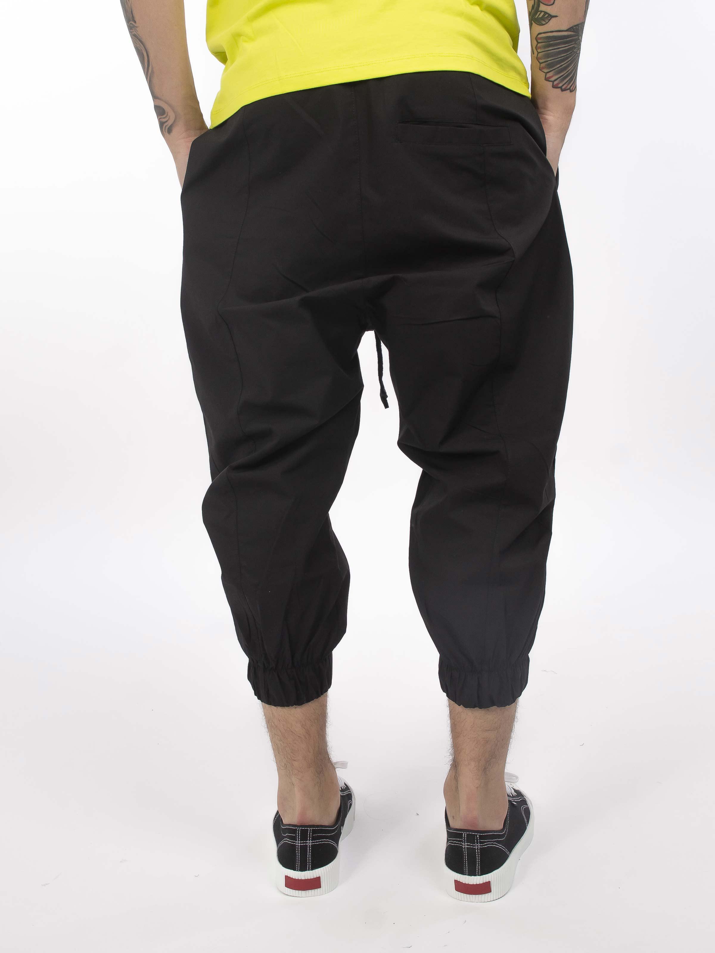 PANTALONE BLACK CIRCUS   Pantaloni   PAU617FNERO