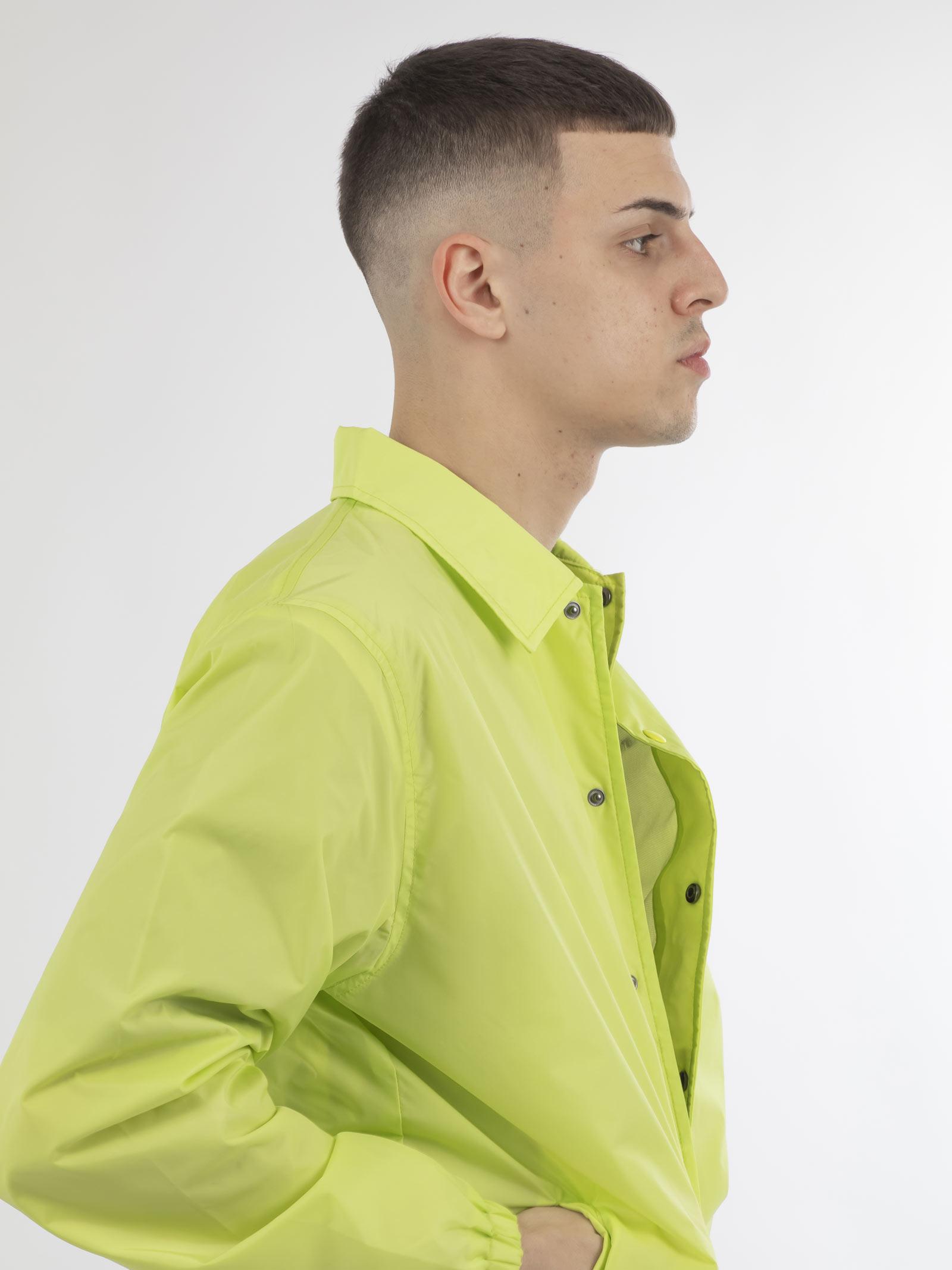 coach jacket CARHARTT   Giubbini   1027784VERDE