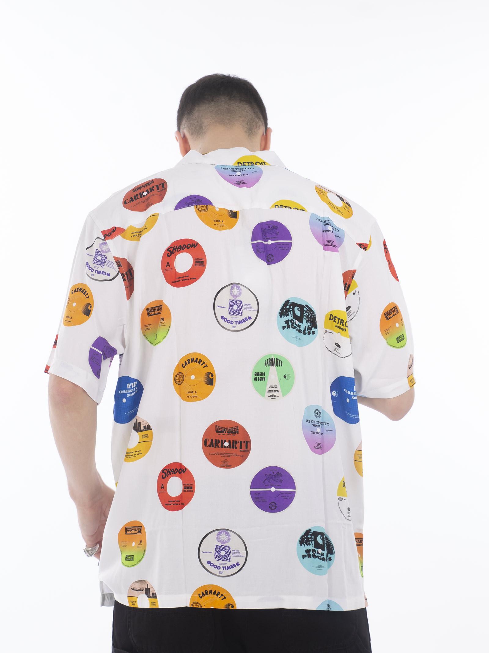 CARHARTT | Shirts | I027529BIANCO