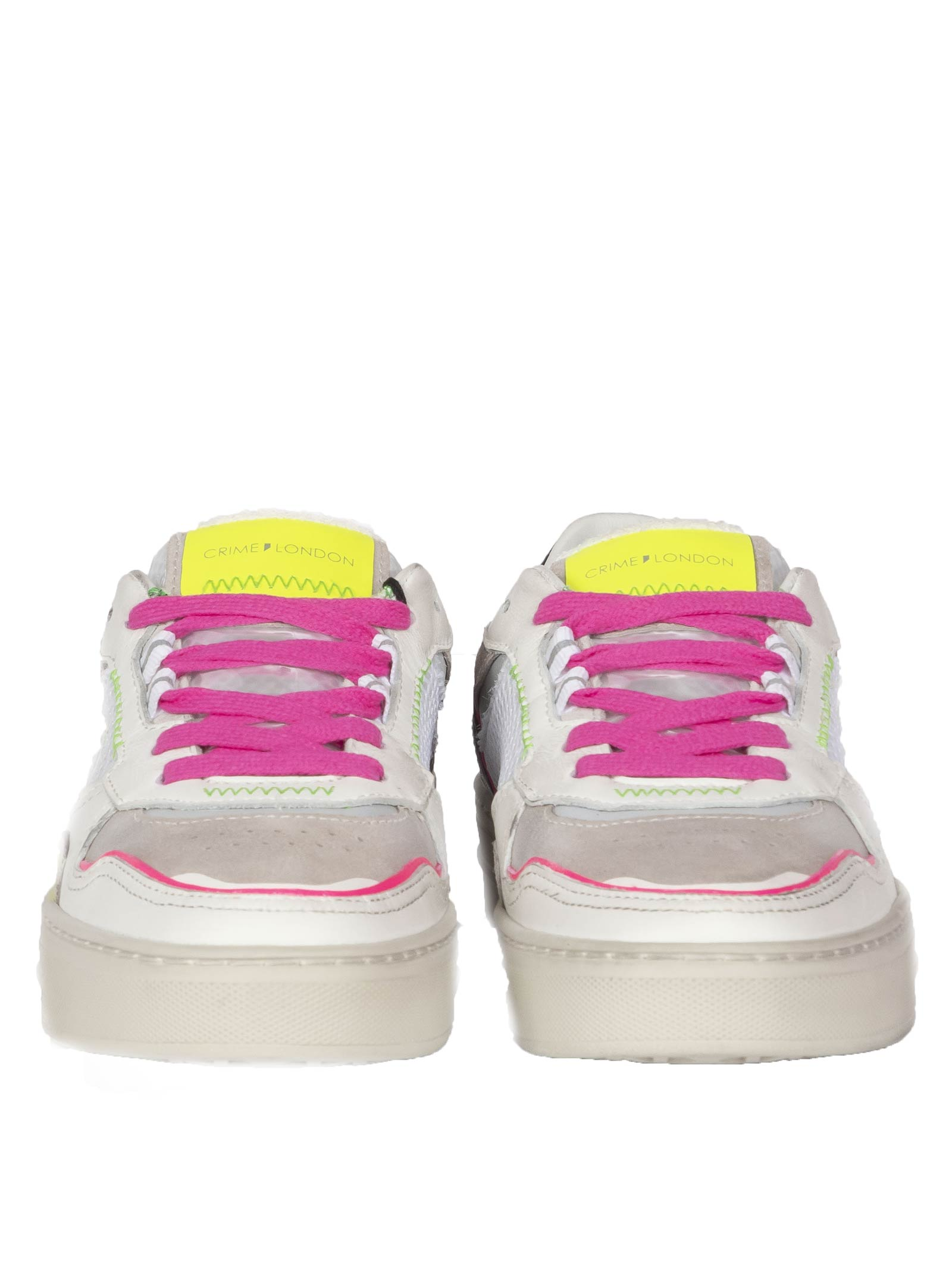 dribble CRIME | Sneakers | 25135MULTICOLOR