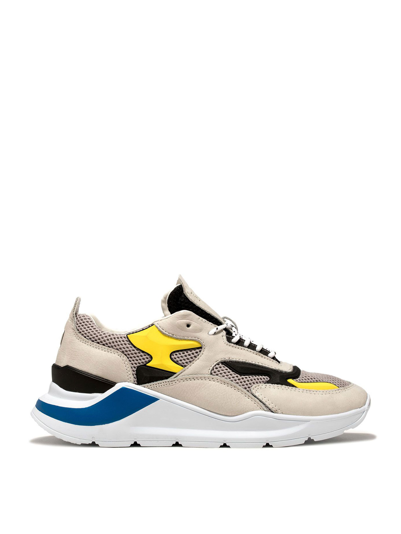 fuga injection DATE   Sneakers   M321-FG-IN-GYGRIGIO