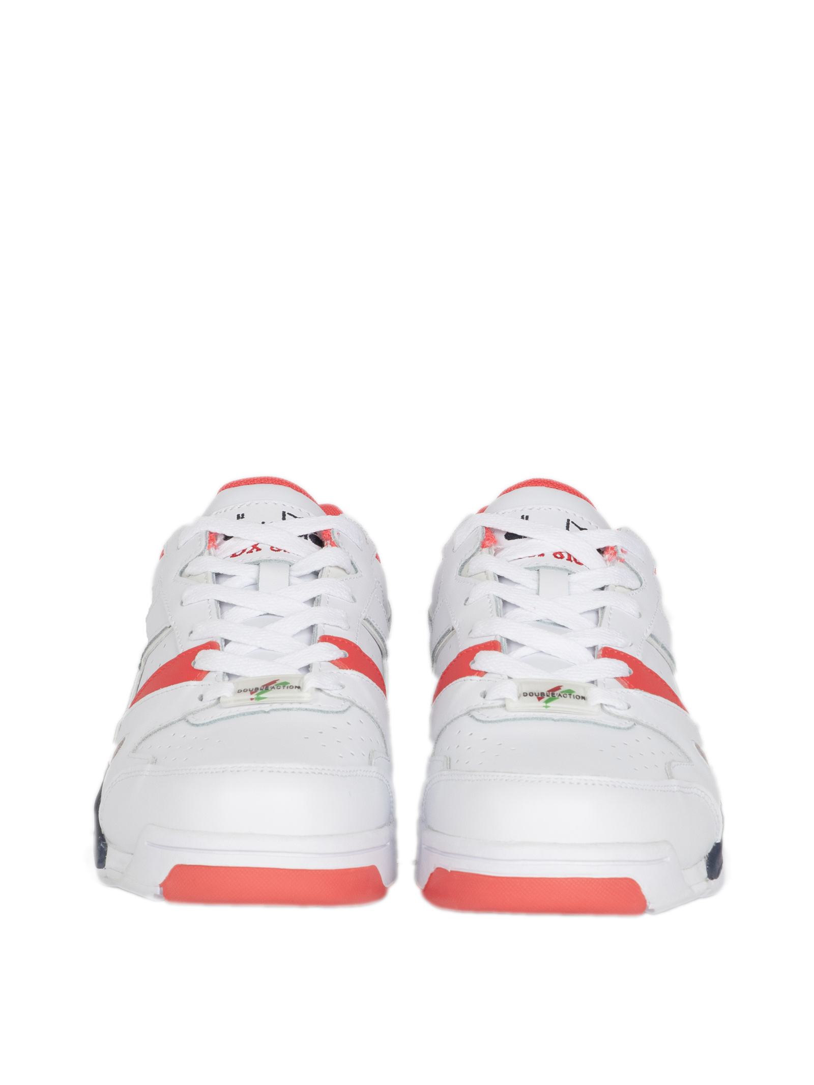 cross trainer dx DIADORA | Sneakers | 501.175732BIANCO