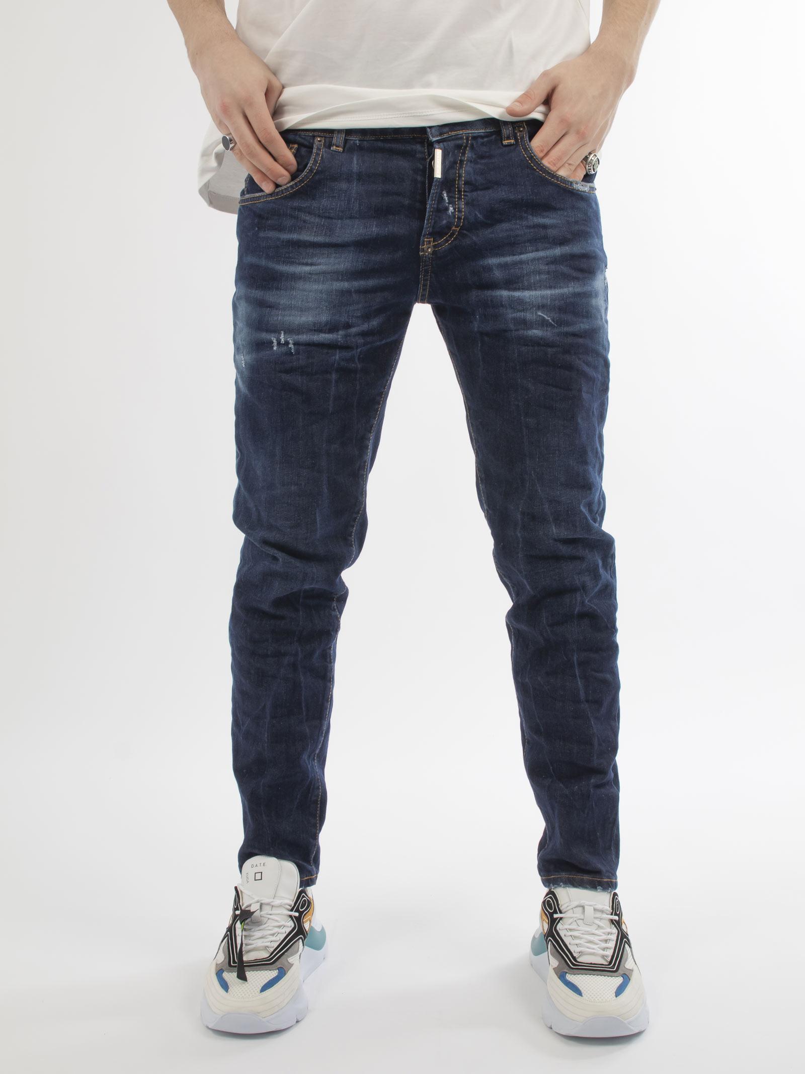 Jeans I'M BRIAN | Jeans | ALANL1411JEANS