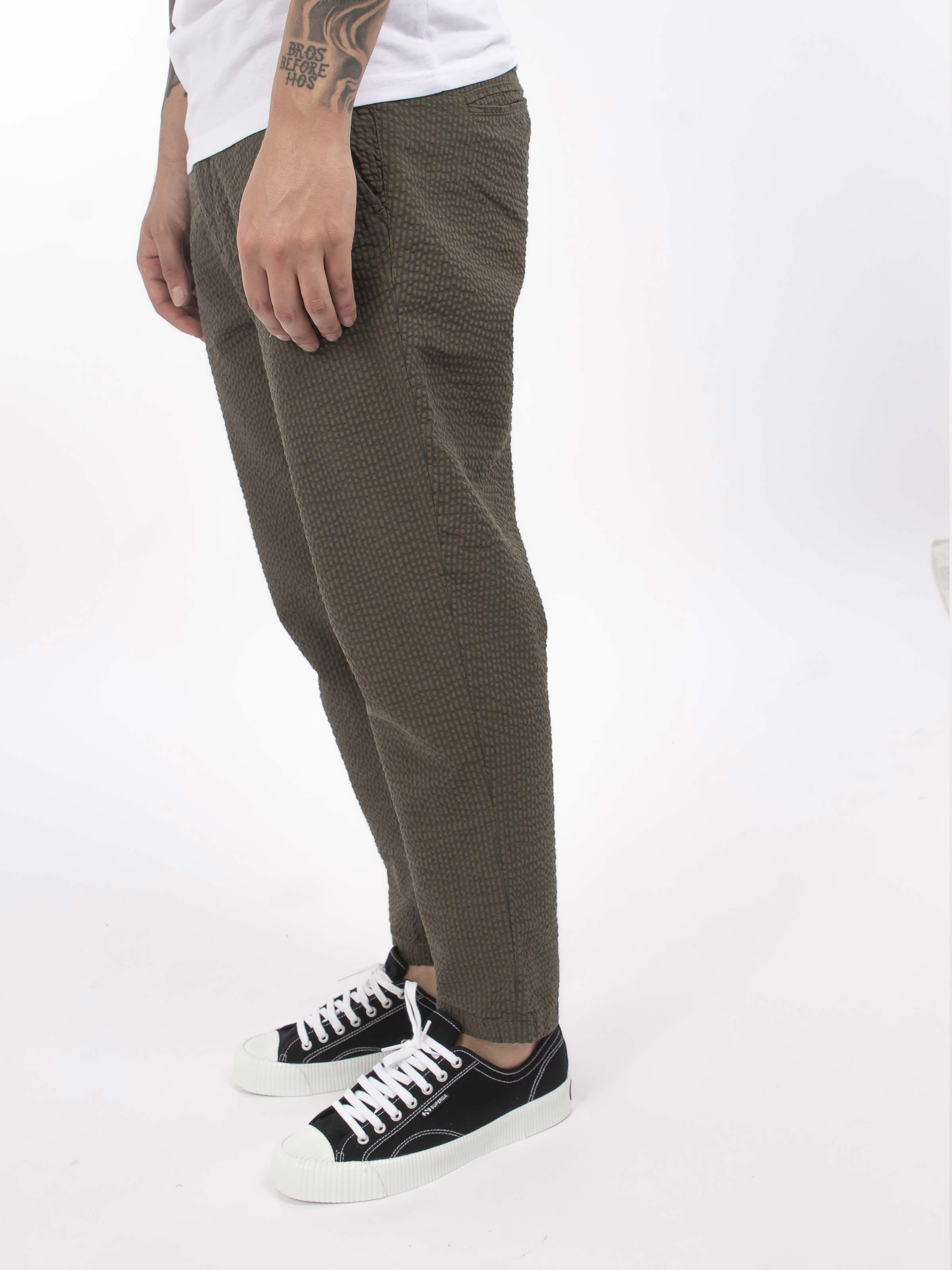JACK & JONES | Trousers | 12172161VERDE