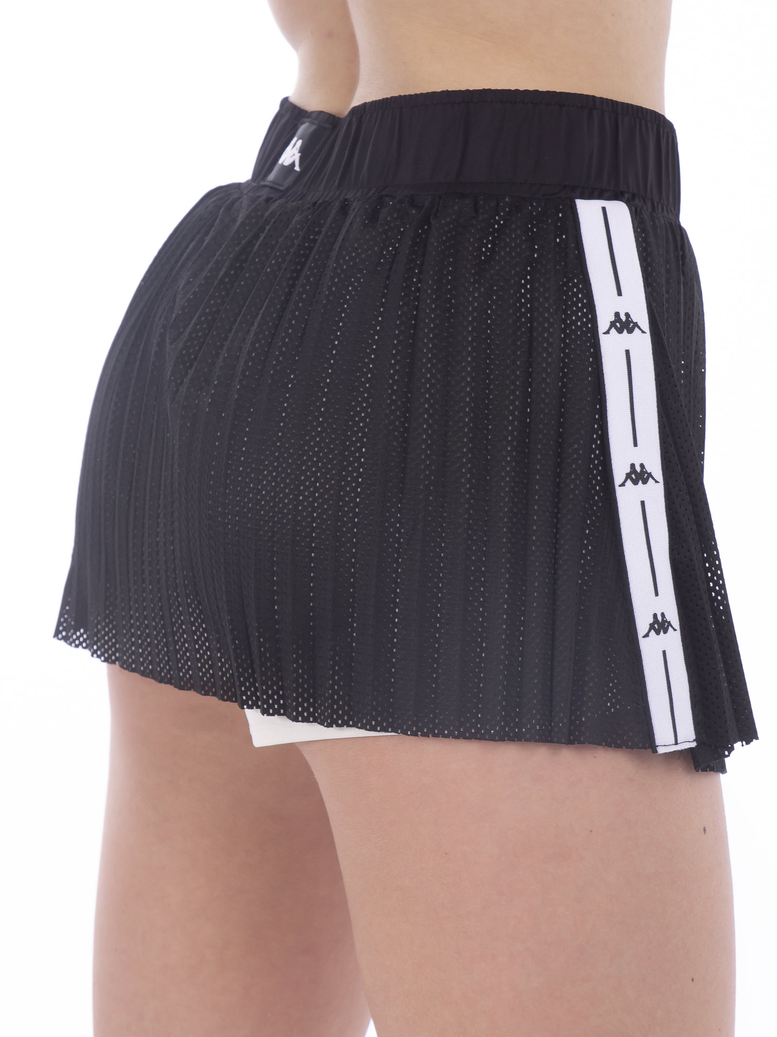 SHORT KAPPA | Shorts | 304S1W0NERO