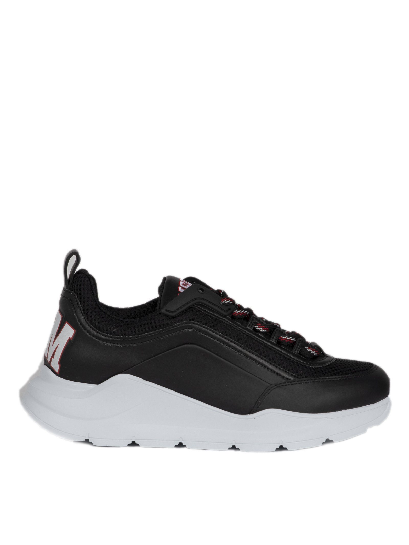 Sneakers MSGM | Sneakers | MDS211NERO