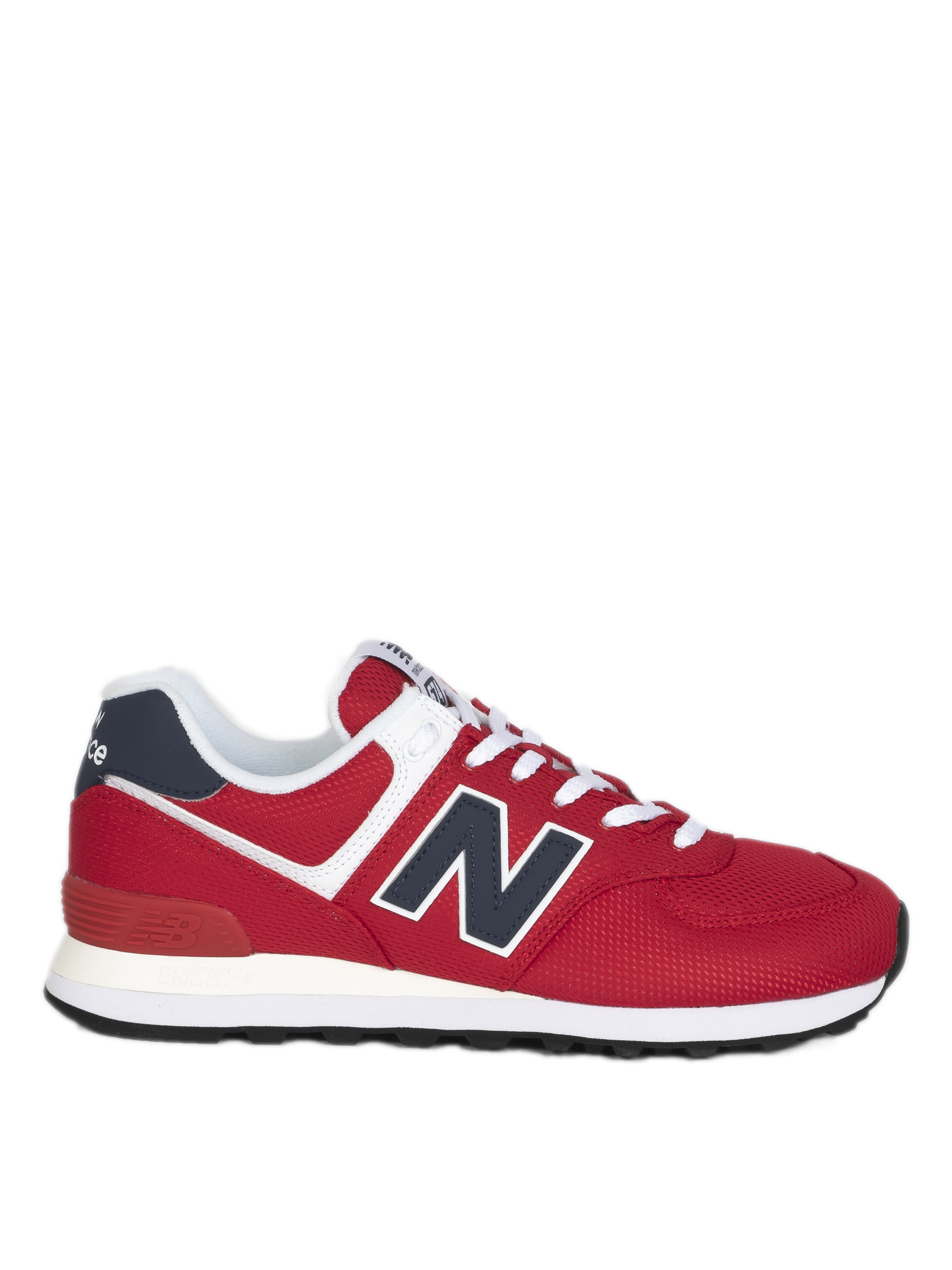 574 NEW BALANCE | Sneakers | ML574SCHROSSO