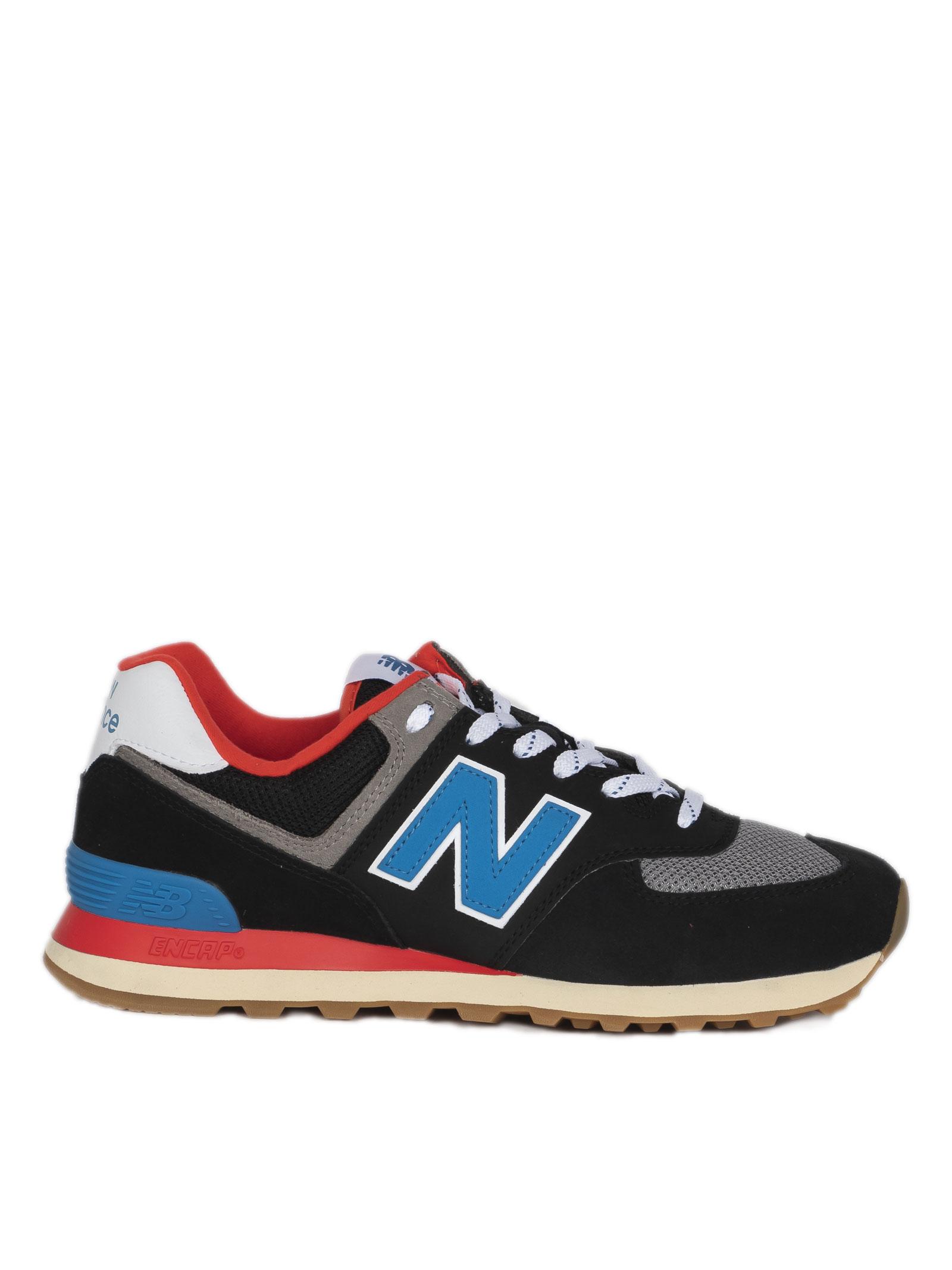 574 NEW BALANCE | Sneakers | ML574SOVNERO
