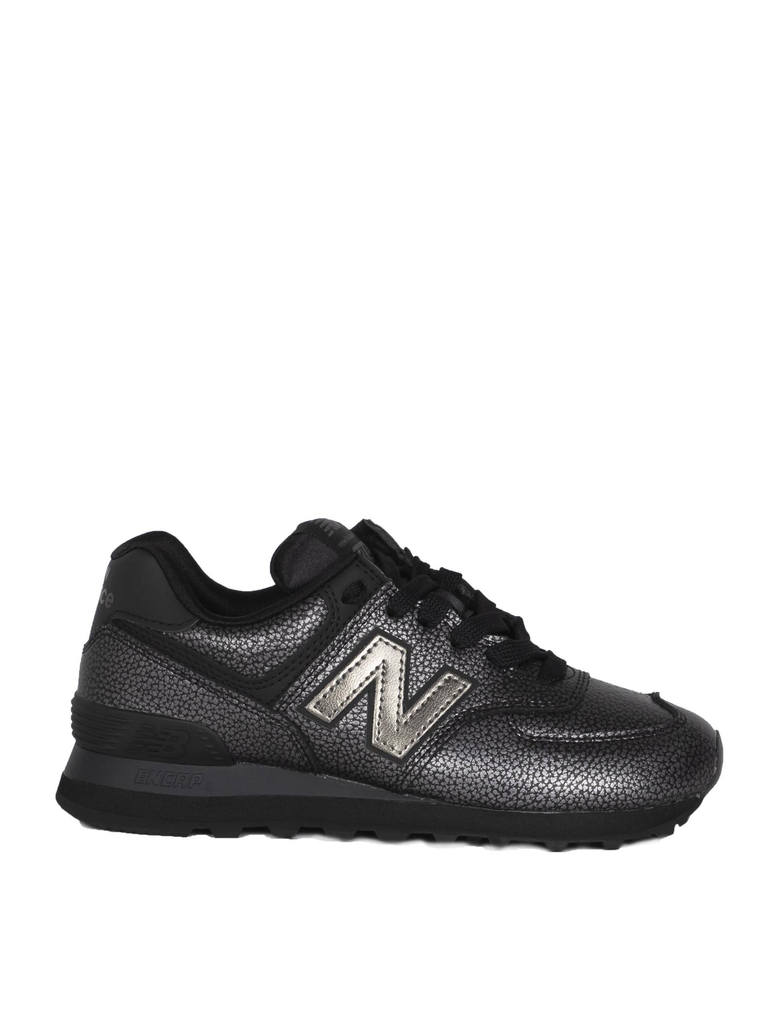 574 NEW BALANCE | Sneakers | WL574SOHNERO
