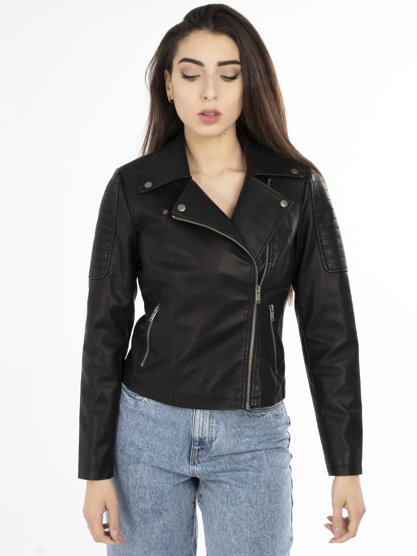 Jacket NOISY MAY | Giubbini | 27000741NERO