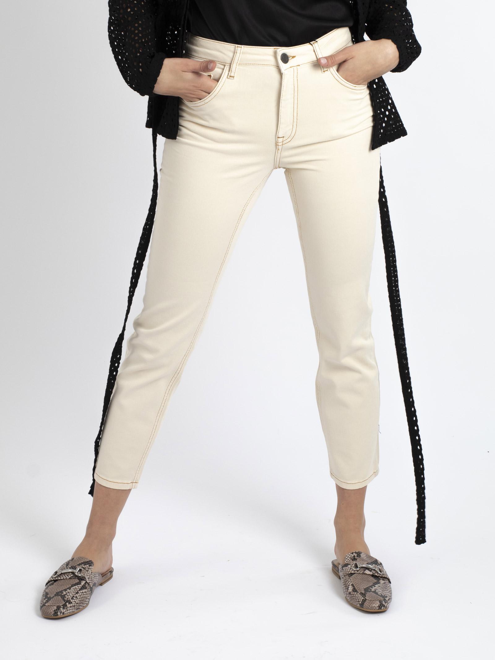 NOISY MAY | Jeans | 27010855BEIGE