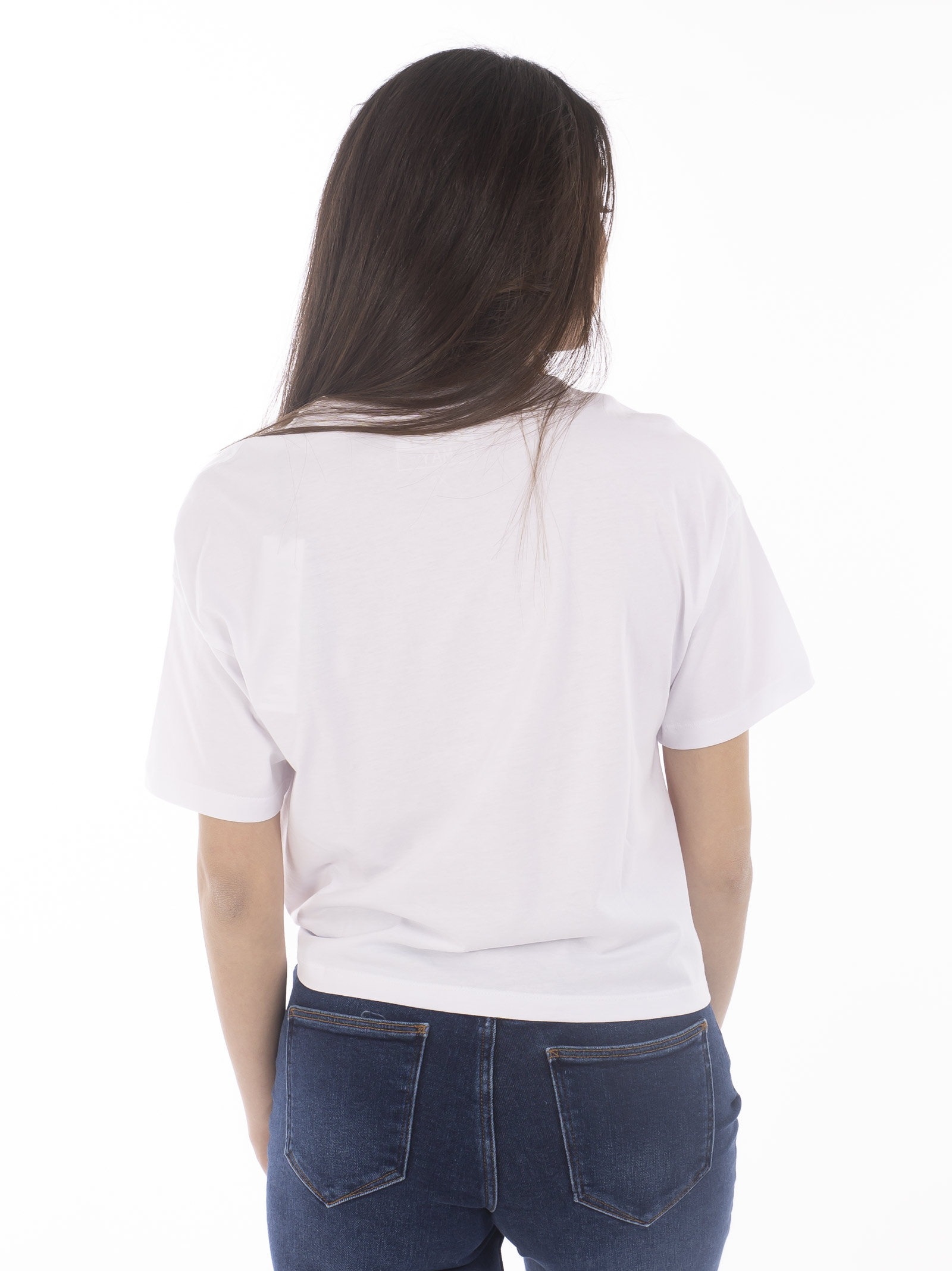 T-SHIRT NOISY MAY | Maglie | 27011007BIANCO