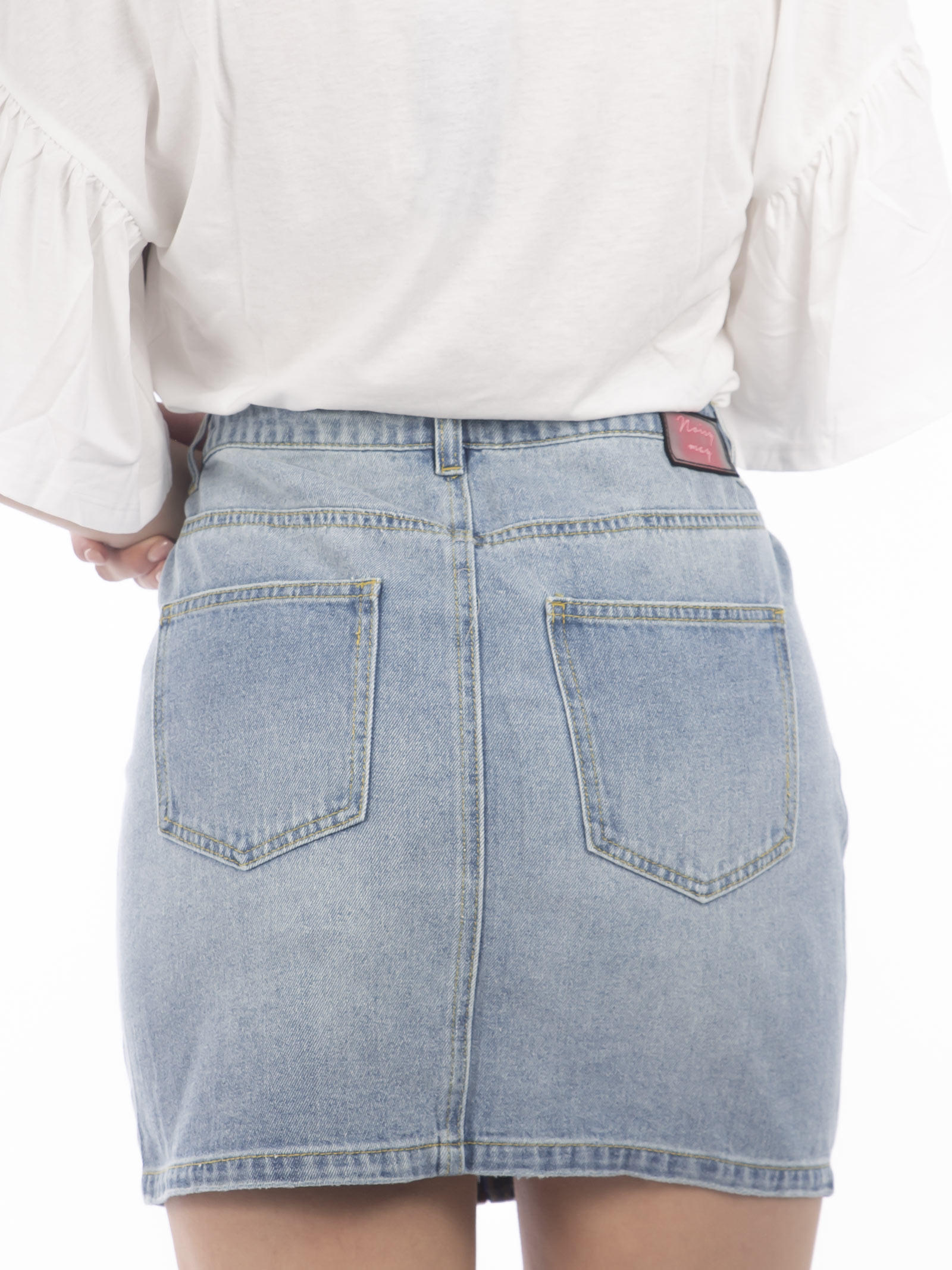 GONNA NOISY MAY | Gonne | 27011111JEANS