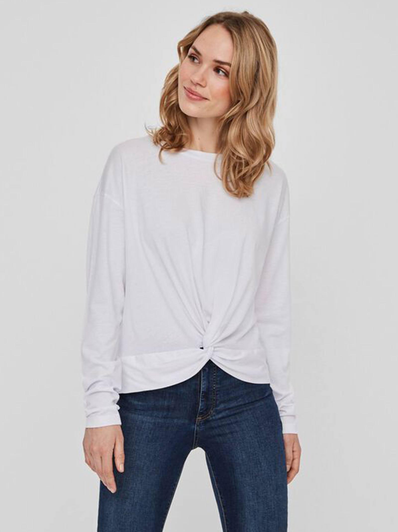 NOISY MAY | Sweaters | 27011687BIANCO