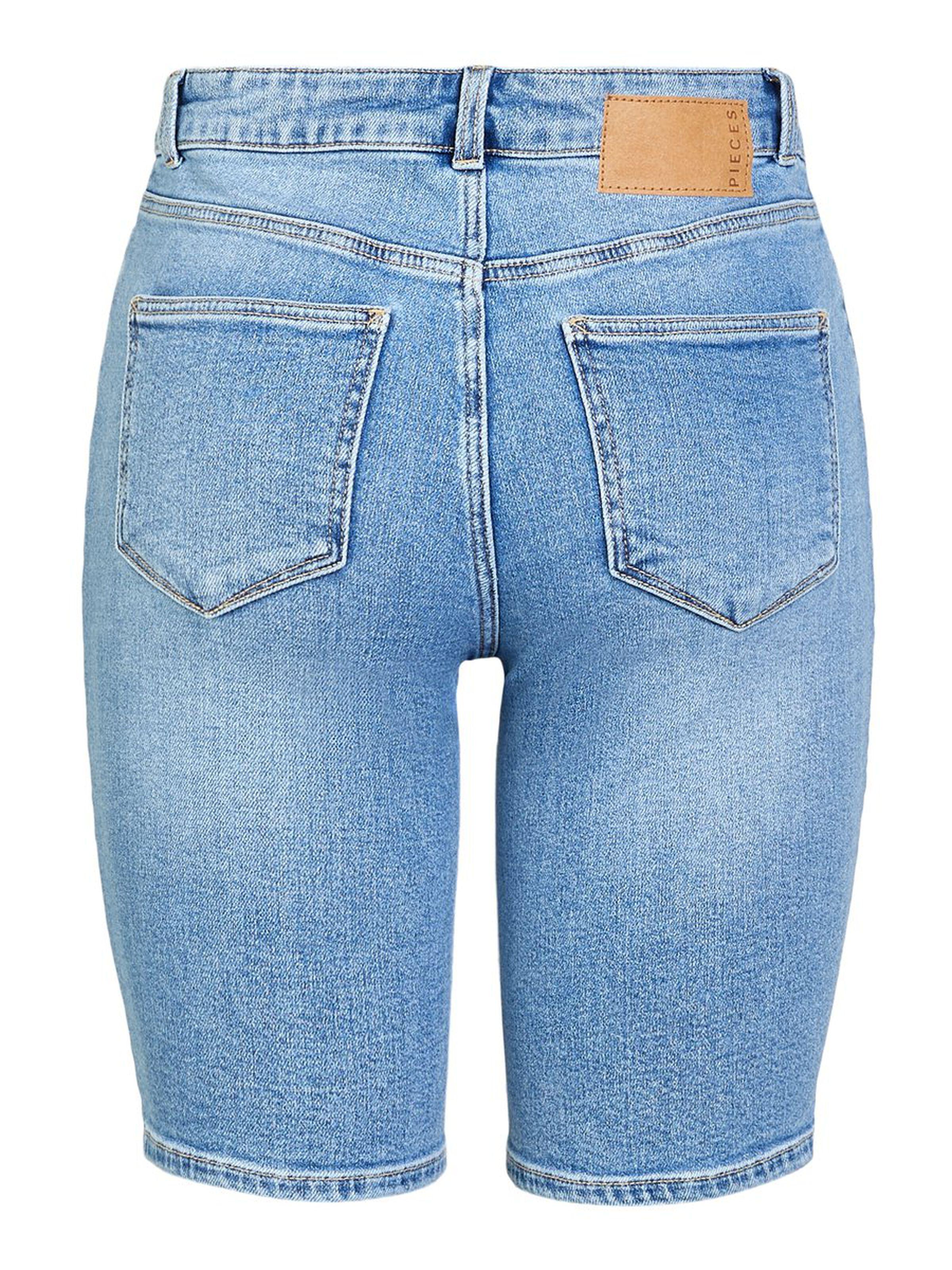 PIECES | Shorts | 17102246JEANS