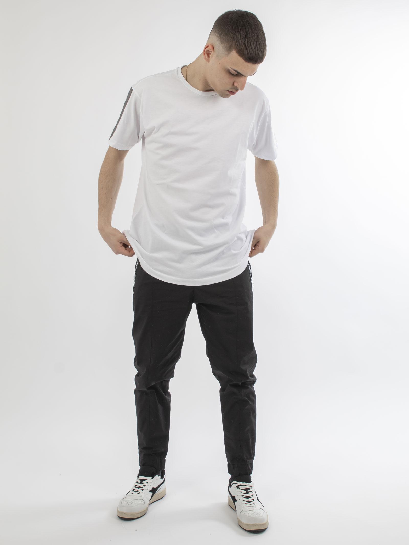 Pantalone PRIME | Pantaloni | AG1215NERO