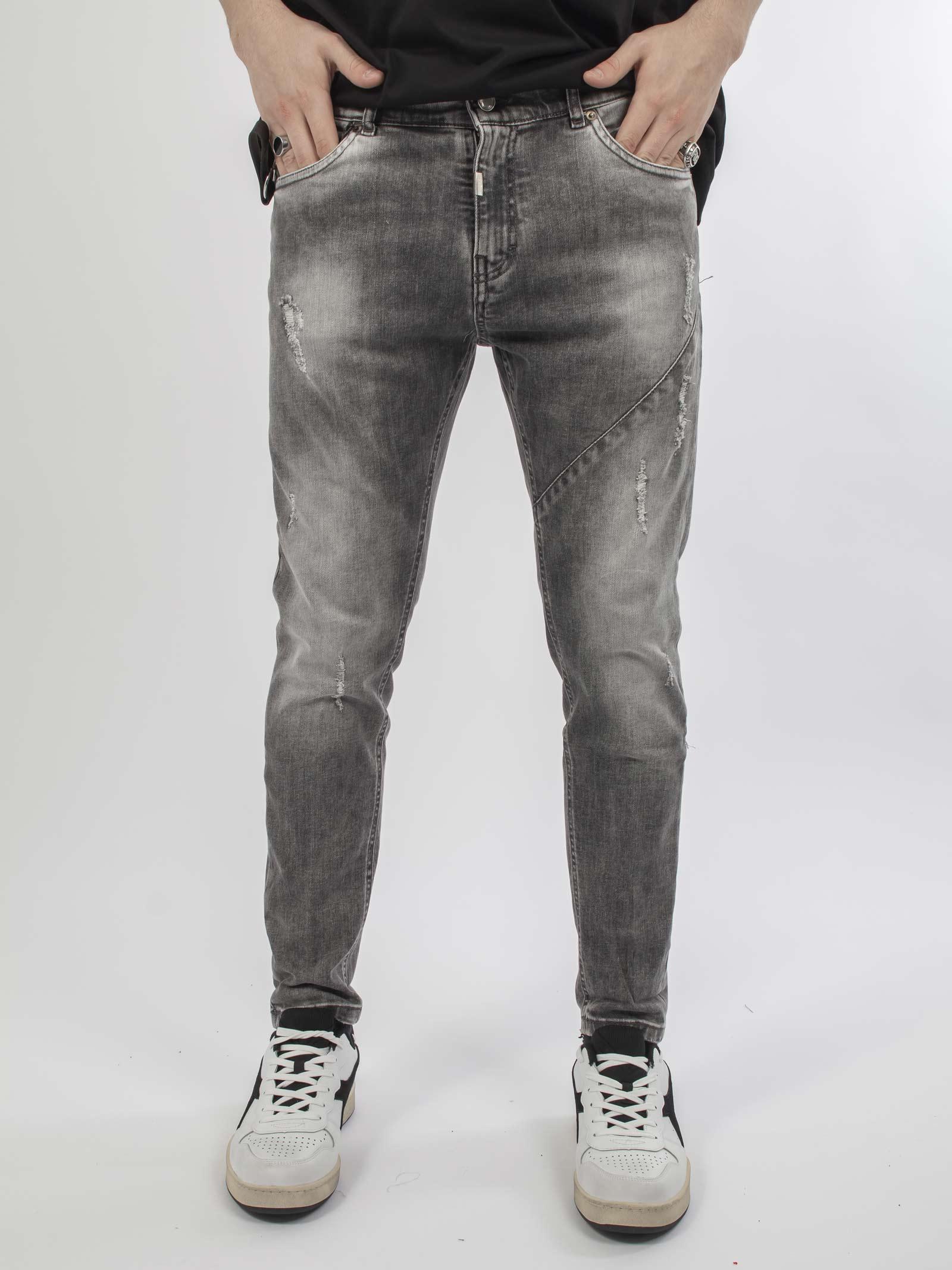 PRIME | Jeans | AG1222GRIGIO
