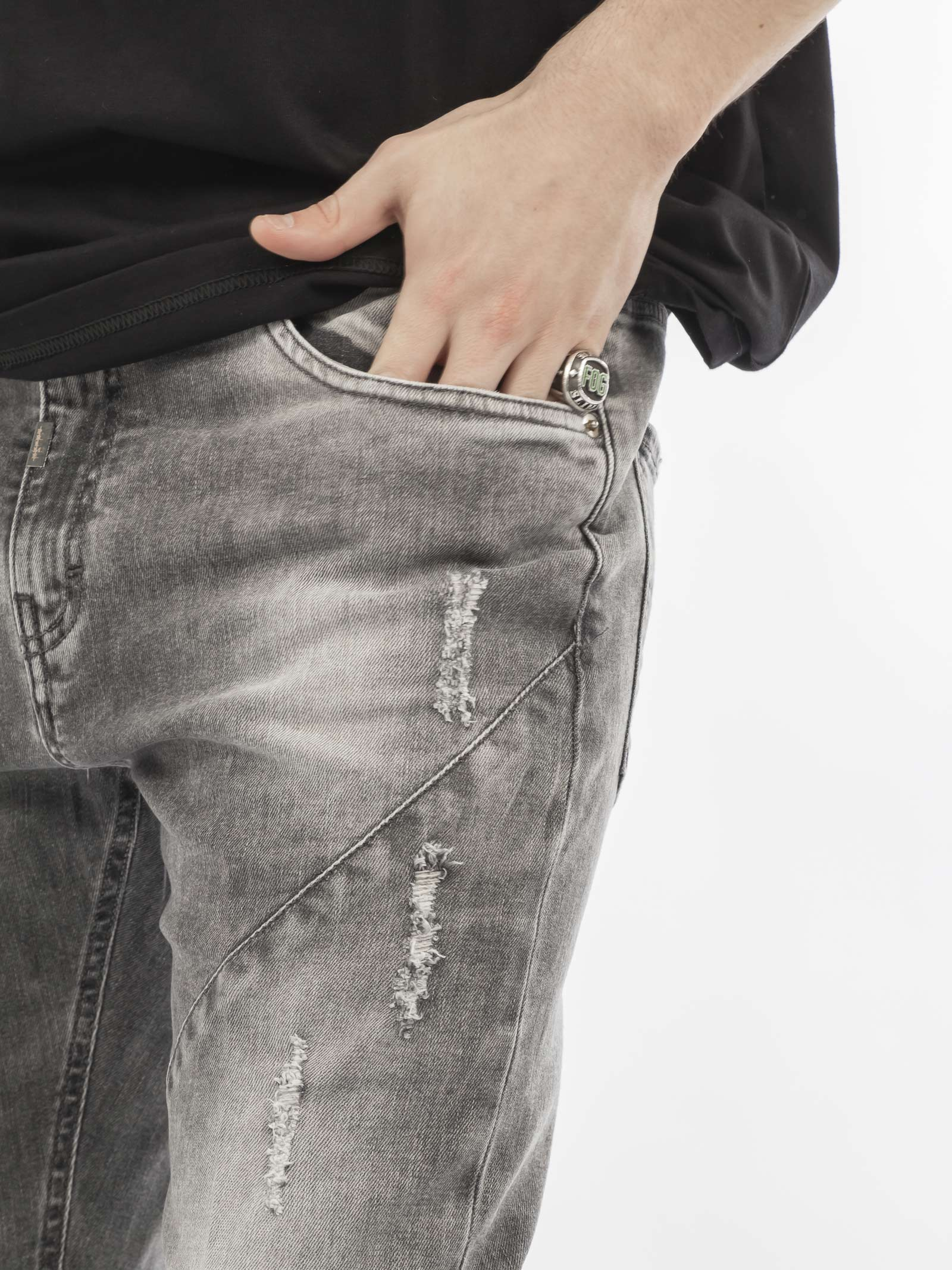 Jeans PRIME | Jeans | AG1222GRIGIO