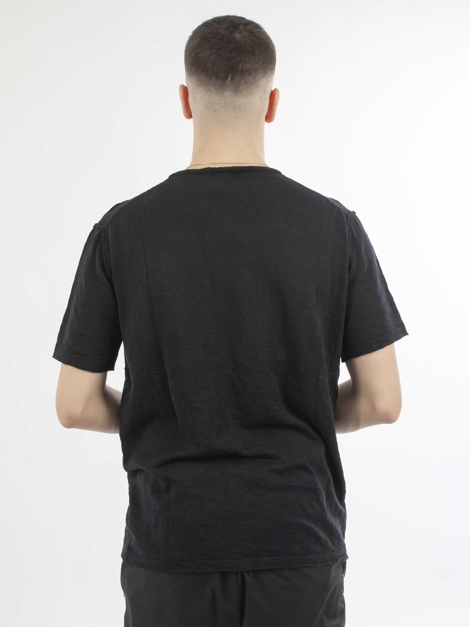 PRIME | Shirts | AG1258NERO