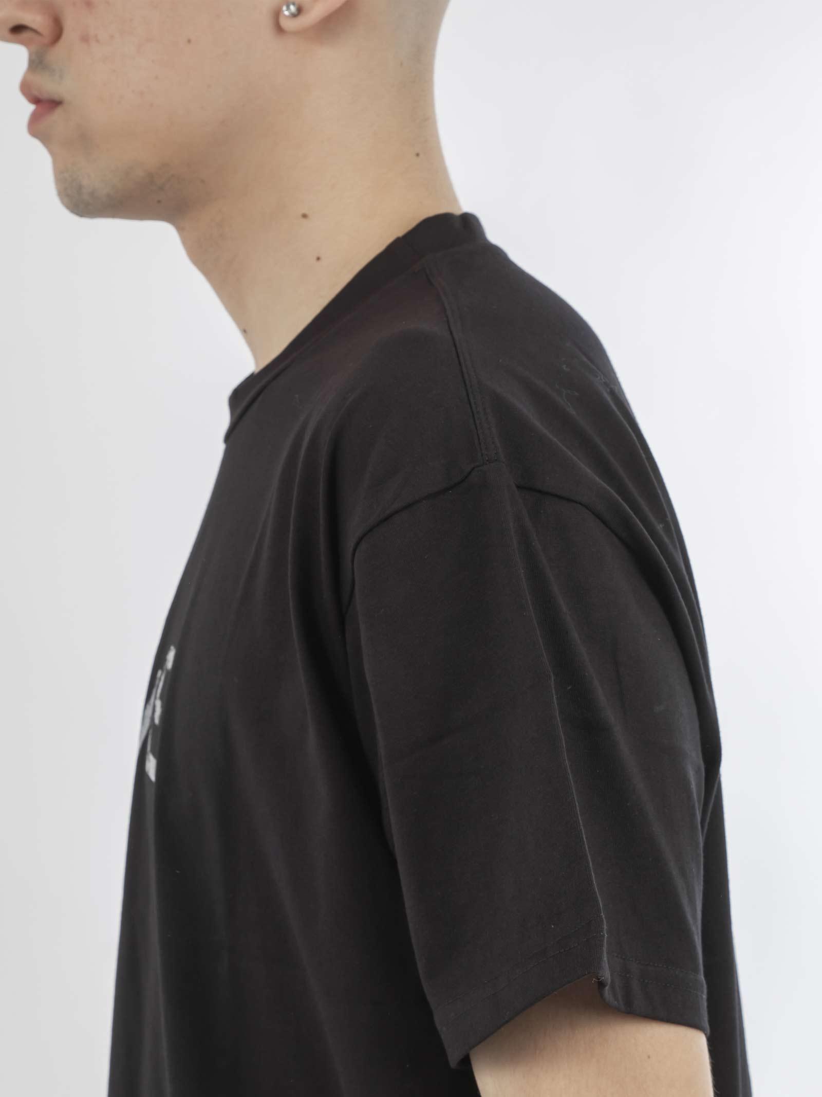 T-shirt PRIME   T-shirt   AG1299NERO
