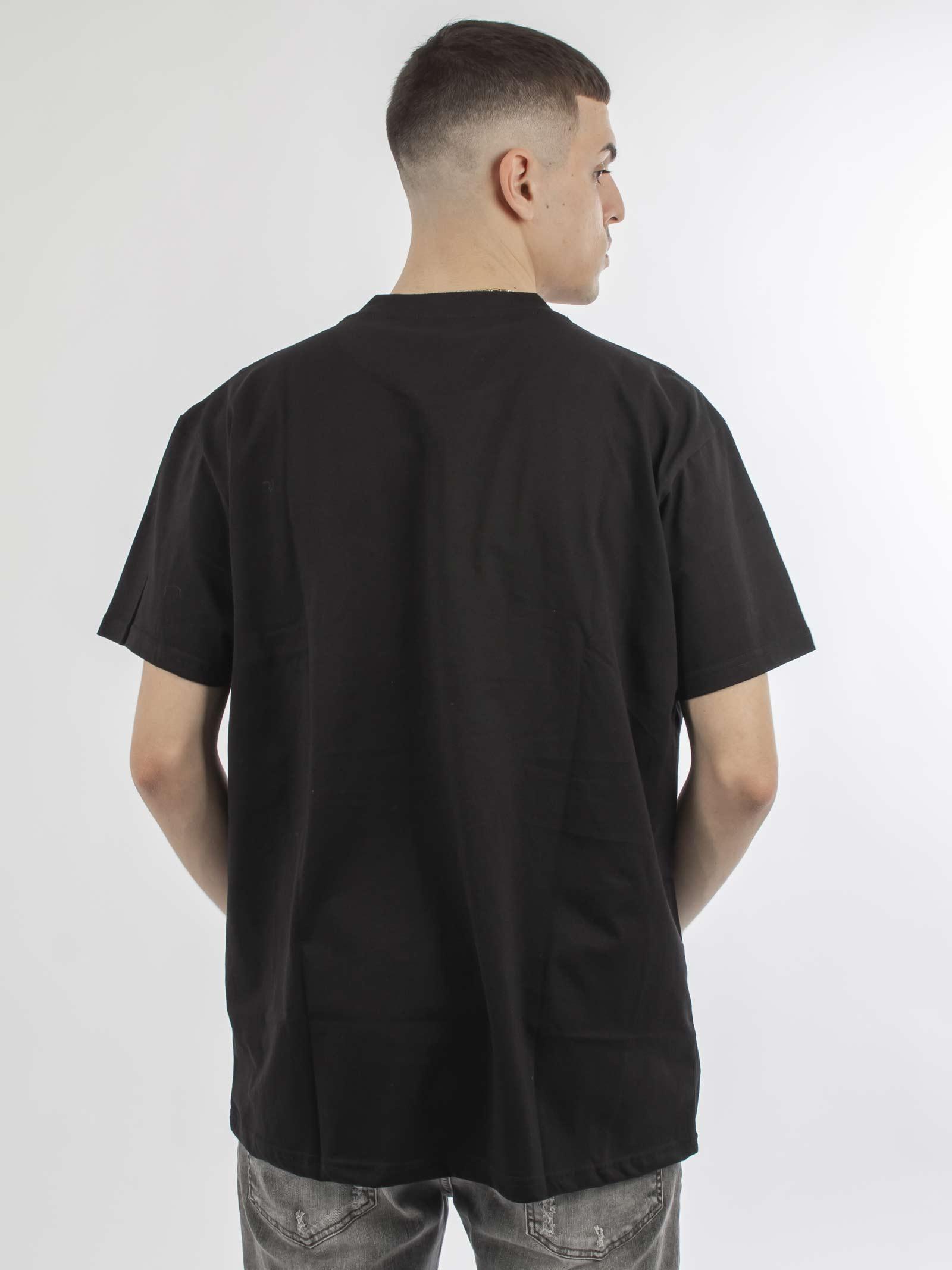 T-shirt PRIME | T-shirt | AG1311NERO