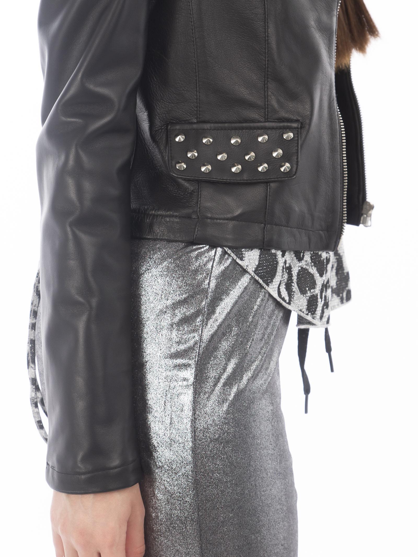REVER | Jacket | GR03120DNERO