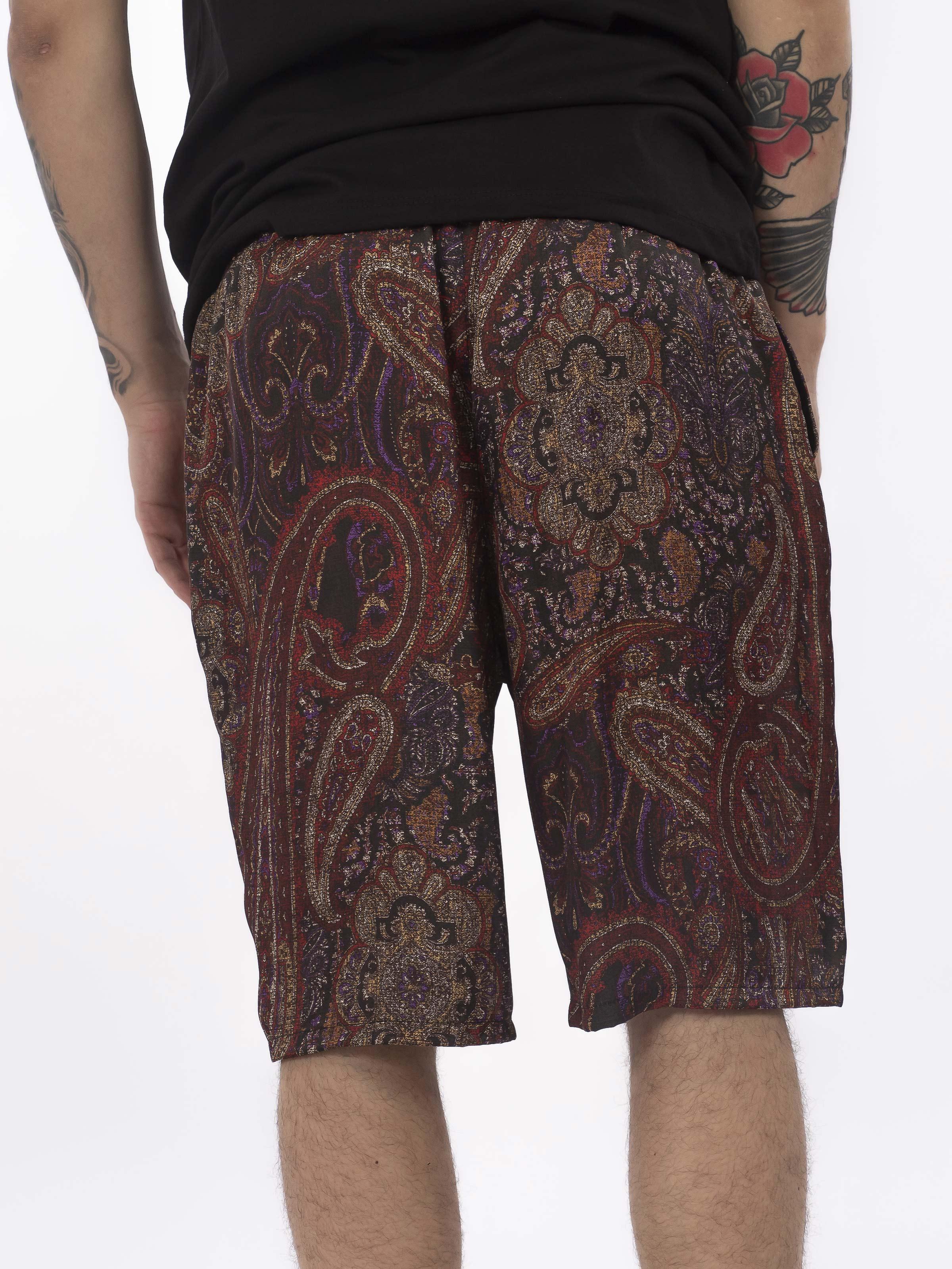 BERMUDA REVER | Shorts | RV48120UFANTASIA